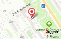 Схема проезда до компании ДЕТСКИЙ САД КОЛОСОК в Колосовке