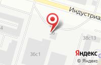 Схема проезда до компании АЗС в Сургуте