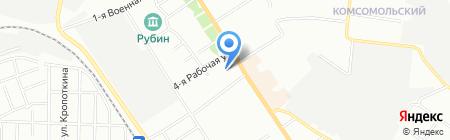 iPolomal на карте Омска