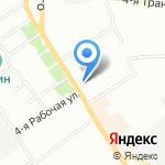 ZimaLeto на карте Омска