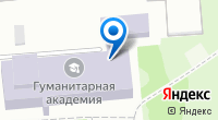 Компания Бухгалтерско-Правовое Сопровождение на карте