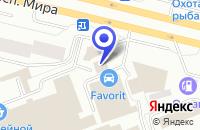 Схема проезда до компании КОМПАНИЯ ГАРАНТ-ПРОНЕТ в Сургуте