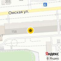 Световой день по адресу Российская федерация, Омская область, Омск, Омская ул, 158