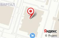 Схема проезда до компании Ювелир в Сургуте