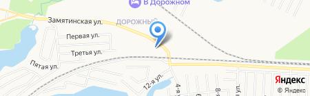 Estel на карте Сургута