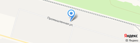 Сибстройтеплоремонт на карте Сургута