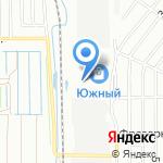АВТОАРСЕНАЛ на карте Омска