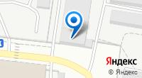 Компания Кронос Омск на карте
