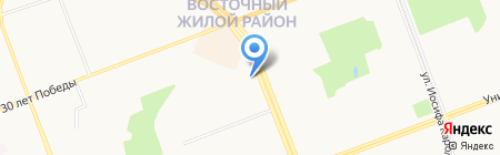 Семь пятниц на карте Сургута