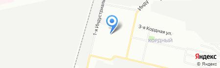 Мастерская по ремонту АКПП на карте Омска