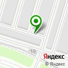 Местоположение компании Северо-Восточный