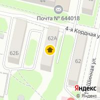 Световой день по адресу Российская федерация, Омская область, Омск, 4-я Кордная ул, 62а