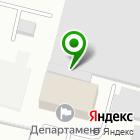Местоположение компании Департамент имущественных и земельных отношений