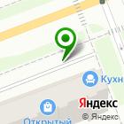 Местоположение компании Архитектурная компания