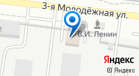 Компания Крансервис на карте