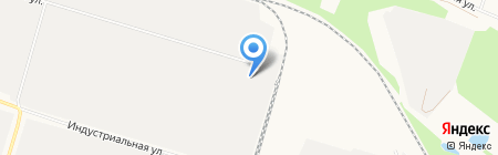 Тракмастер на карте Сургута