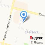 Avon на карте Сургута