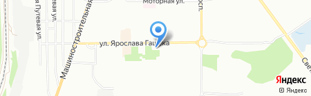 FotoDgin на карте Омска