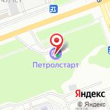 АЗС Петролстейт