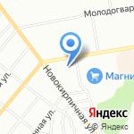 Faberlic на карте Омска
