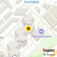 Световой день по адресу Российская федерация, Омская область, Омск, Космический пр-кт, 97ак3