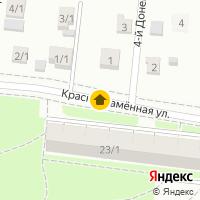 Световой день по адресу Российская федерация, Омская область, Омск, Краснознаменная ул