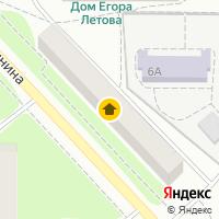 Световой день по адресу Российская федерация, Омская область, Омск, П. Осминина ул, 6