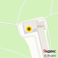 Световой день по адресу Российская федерация, Омская область, Омск, 3-я Молодежная ул, 62