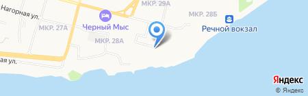 Урарту на карте Сургута