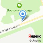 СтеклоцентрОмск на карте Омска