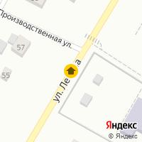 Световой день по адресу Российская федерация, Омская область, Омский район, Пушкино, Ленина ул