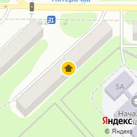 Световой день по адресу Российская федерация, Омская область, Омск, Романенко ул, 5