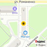 Световой день по адресу Российская федерация, Омская область, Омск, Ермолаева ул, 4