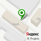 Местоположение компании Мир автозапчастей