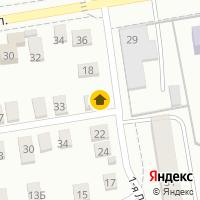 Световой день по адресу Россия, Омская область, Не указан, Омск, 6-я Станционная ул, 39
