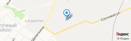Бесплатные лизинговые услуги и консультации на карте Сургута