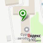 Местоположение компании БЕЛЛА Урал