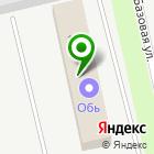 Местоположение компании Портал-Сервис