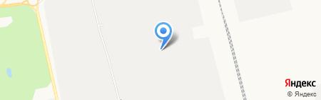 ТОРГОВЫЙ ДОМ ММК на карте Сургута