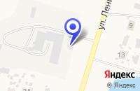 Схема проезда до компании СТРОИТЕЛЬНАЯ ФИРМА МОНОЛИТ в Павлоградке