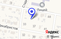 Схема проезда до компании ПАВЛОГРАДСКАЯ МАШИННО-ТЕХНОЛОГИЧЕСКАЯ СТАНЦИЯ в Павлоградке