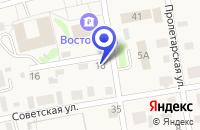 Схема проезда до компании МУП ГОСТИНИЦА СОДЕРЖАНИЕ ЖИЛЬЯ И БЛАГОУСТРОЙСТВА в Кормиловке