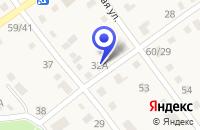 Схема проезда до компании ТФ КВИНТА ПЛЮС в Полтавке