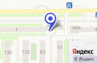 Схема проезда до компании МУРАВЛЕНКО ТВ в Муравленко