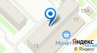 Компания Нотариус Долгиев Р.И. на карте