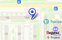 Схема проезда до компании МАГАЗИН N 5 МИНИМАРКЕТ в Муравленко