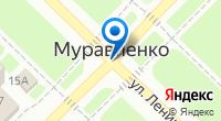 Компания МАГНИТ ЭЛЕКТРОНИКС на карте