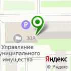Местоположение компании САЛОН МОДА И ИНТЕРЬЕР
