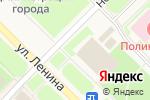 Схема проезда до компании Эколого-краеведческий музей города Муравленко в Муравленко