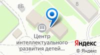 Компания Муравленковский отдел Управления Федеральной службы государственной регистрации, кадастра и картографии по Ямало-Ненецкому автономному округу на карте